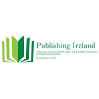 The Publishing Ireland logo