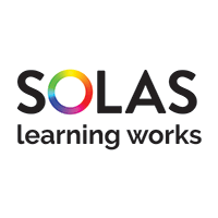 The Solas logo