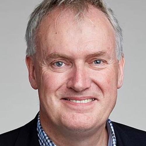 Luke O'Neill